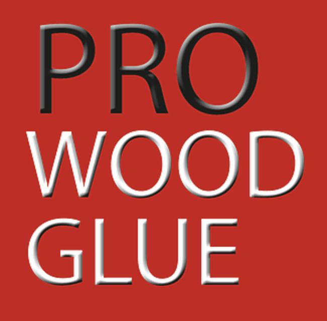 Pro Wood Glue